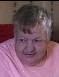 Theresa Young  September 22 1942  August 7 2019 (age 76) avis de deces  NecroCanada