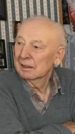 Hans Rudolf Deringer avis de deces  NecroCanada