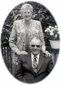 Kenneth and Betty