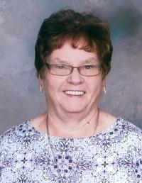 Sharon Patricia Peck Jarvis  July 8 1942  August 7 2019 (age 77) avis de deces  NecroCanada
