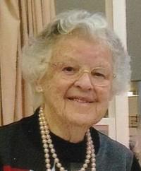 Florence Marie Rose Smith  19212019 avis de deces  NecroCanada