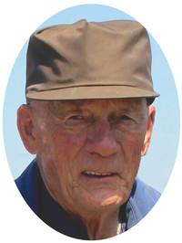 Gerald Gerry Hamilton OLSON  January 15 1924  August 8 2019 (age 95) avis de deces  NecroCanada