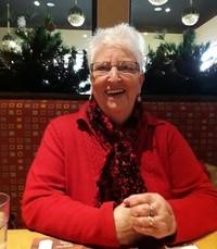 Janie Frances Fraser Hancock  Wednesday June 26th 2019 avis de deces  NecroCanada