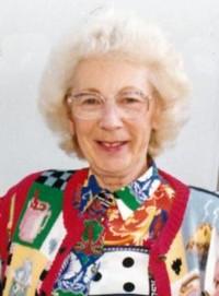 June Alma Leslie  19222019 avis de deces  NecroCanada