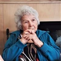 B Irene Smith  19252019 avis de deces  NecroCanada
