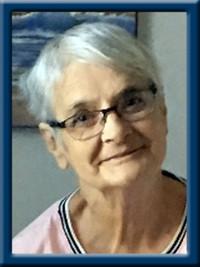 Harrington; Linda Lee  2019 avis de deces  NecroCanada