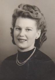 Joyce Helen Graham MacKay  19292019 avis de deces  NecroCanada