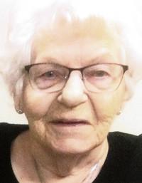 Mme Marcelle Riel Lepage avis de deces  NecroCanada