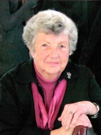 Barbara Brookfield  April 14 1933  August 12 2019 (age 86) avis de deces  NecroCanada