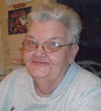 Elva Taylor  2019 avis de deces  NecroCanada