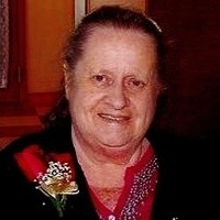 Eva Jenetta Cameron  August 12 1932  August 12 2019 avis de deces  NecroCanada