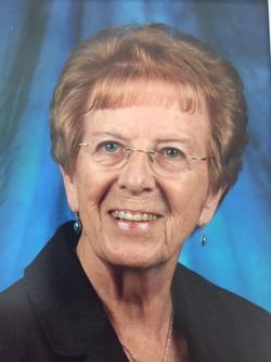Irene Mildred Grace Long  2019 avis de deces  NecroCanada