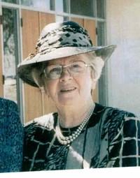 Laura Marion Sutherland Faught  June 2 1923  August 11 2019 (age 96) avis de deces  NecroCanada
