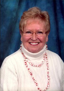Marlene Midge Edna Johnston  2019 avis de deces  NecroCanada