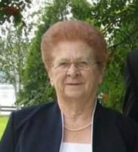 Ruth Esther Fulton  19242019 avis de deces  NecroCanada