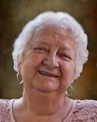 Sheila Theresa Martin  August 19 1948