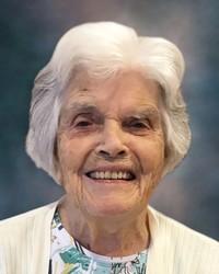 Arlene Wilma Burns Forse  June 26 1927  August 12 2019 avis de deces  NecroCanada