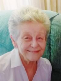 Eileen Ruth McLennan  October 29 1936  August 13 2019 (age 82) avis de deces  NecroCanada