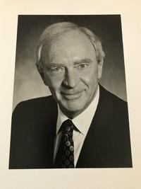 Gerald Charles Hollyer  April 12 1931  August 1 2019 (age 88) avis de deces  NecroCanada