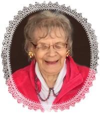 Helen Doris Clmenko Paull  December 27 1928  August 10 2019 (age 90) avis de deces  NecroCanada
