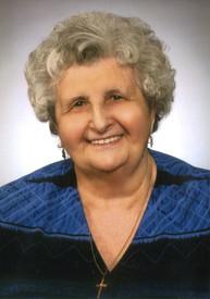 Helen Theresa Reiser nee' Kramer  January 5 1927  August 10 2019 (age 92) avis de deces  NecroCanada