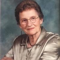 Louise Celestine Doucette  July 23 1932  August 13 2019 avis de deces  NecroCanada