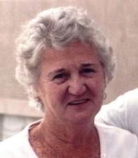 Mary Margaret Hamilton Gallagher  Wednesday August 14th 2019 avis de deces  NecroCanada