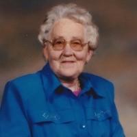 Muriel Merkley  May 07 1929  August 13 2019 avis de deces  NecroCanada