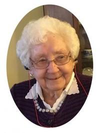 """Ruby """"June MacIntosh  19262019 avis de deces  NecroCanada"""