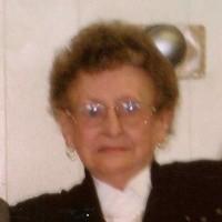 Edna Barker  August 08 1931  August 15 2019 avis de deces  NecroCanada