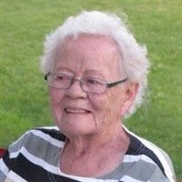 Ellen Isabel Switzer  April 11 1925  August 15 2019 avis de deces  NecroCanada