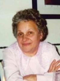 Elsie Nekrashewicz  April 16 1940  August 14 2019 avis de deces  NecroCanada