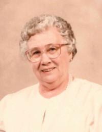 Gladys Lawrence  September 8 1920  August 15 2019 avis de deces  NecroCanada