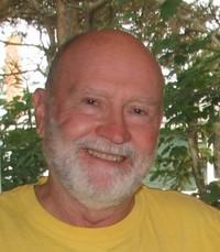 Hugh Arthur James Allen  Wednesday August 14th 2019 avis de deces  NecroCanada