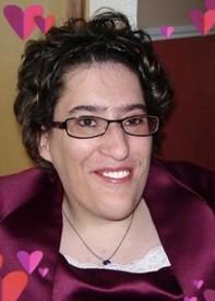 Isabelle PETITPAS 1980-2019 avis de deces  NecroCanada