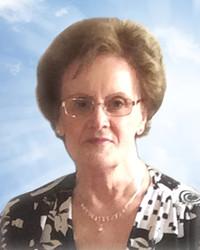 Jeannine Morin avis de deces  NecroCanada