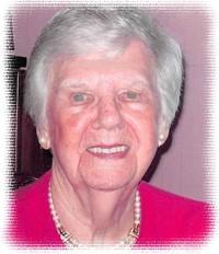 West Ough Margaret Ethel  2019 avis de deces  NecroCanada