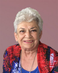 Yvette Larocque  13 août 2019 avis de deces  NecroCanada