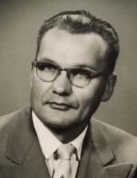 Andrew Zimmerman  October 31 1925