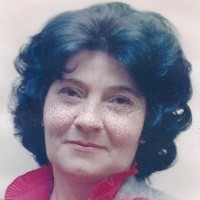 Audrey Bernice Robitaille  December 12 1927  August 16 2019 avis de deces  NecroCanada