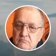Guillermo Bill Peters  2019 avis de deces  NecroCanada