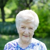 Isabel Gladys Tudor  June 01 1926  August 13 2019 avis de deces  NecroCanada