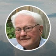 John Jack Allen Peck  2019 avis de deces  NecroCanada