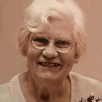 Margaret Siemens nee Friesen  November 14 1936  August 15 2019 avis de deces  NecroCanada