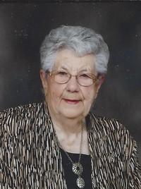 Phyllis Annie Iva Danford  2019 avis de deces  NecroCanada