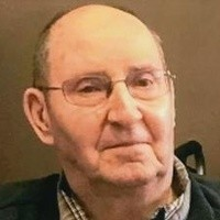 Alvin George Johnson avis de deces  NecroCanada