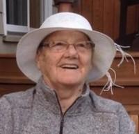 Antoinette BOUDREAU 1927-2019 avis de deces  NecroCanada