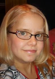 Bridget Katherine Kurysh  July 27 1988  August 1 2019 (age 31) avis de deces  NecroCanada