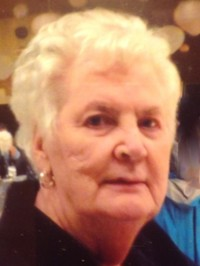 Dorothy Snodgrass  April 7 1936  August 17 2019 (age 83) avis de deces  NecroCanada