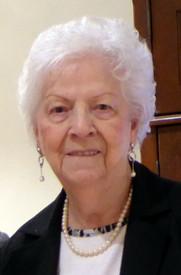 Georgette Larrivee Trottier avis de deces  NecroCanada